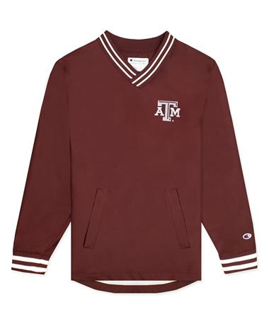 Texas A&M Champion Men's Scout Jacket