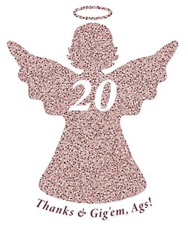 $20 Maroon Angel Donation