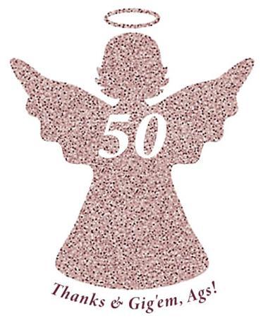 $50 Maroon Angel Donation