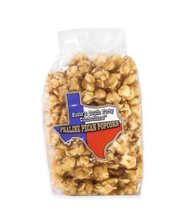 Susie's South 40 Confections Praline Popcorn 11oz