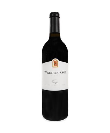 IN STORE PICKUP OR LOCAL DELIVERY ONLY: Wedding Oak Tioja Red Wine