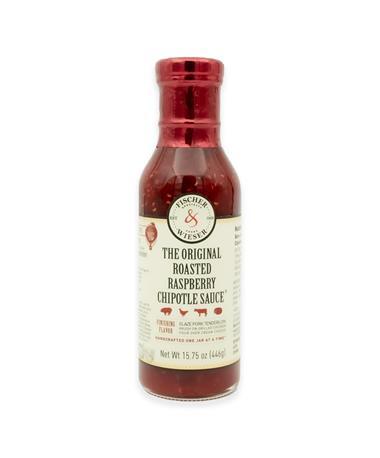 Fischer & Wieser Roasted Raspberry Chipotle Sauce