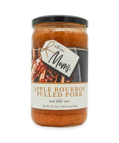 Fischer & Wieser Mom's Apple Bourbon Pulled Pork