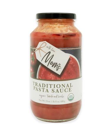 Organic Traditional Spaghetti