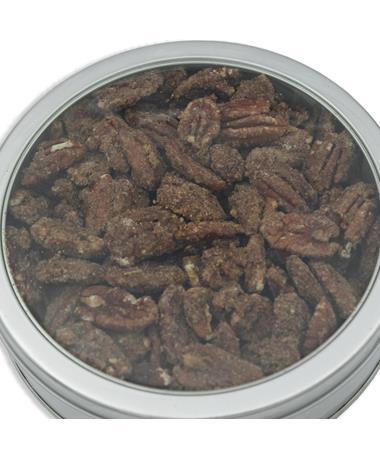 Brenham Kitchens 13 oz Cinnamon Sugar Pecan Tin