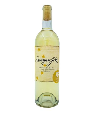 IN STORE PICKUP OR LOCAL DELIVERY ONLY: Sauvignon John Sauvignon Blanc White Wine