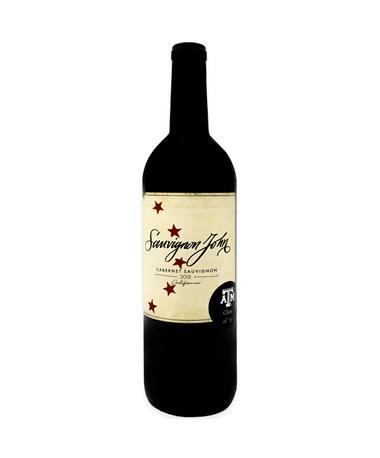 IN STORE PICKUP OR LOCAL DELIVERY ONLY: Sauvignon John Cabernet Sauvignon Red Wine