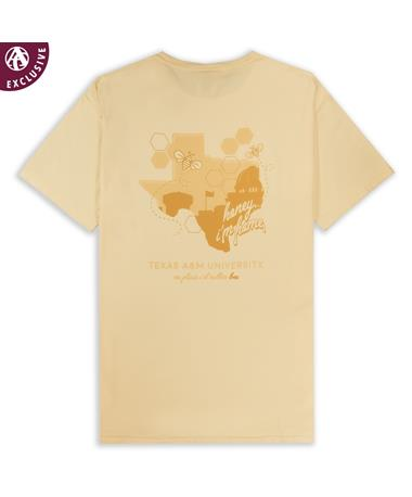 Texas Aggies I'd Rather Bee T-Shirt