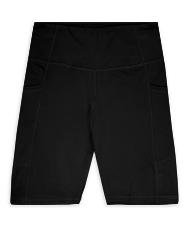 Pocket Biker Shorts