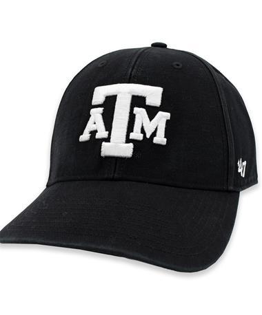 Texas A&M '47 Brand Legends MVP Block ATM Hat