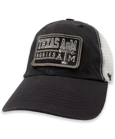 Texas A&M Aggies '47 Brand Off Ramp Clean Up Hat