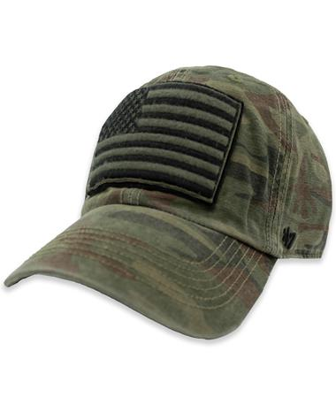 '47 Brand  Texas A&M OHT Movement Cap
