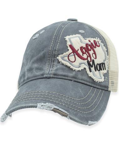 Aggie Mom TX