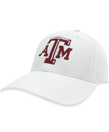 Texas A&M Side Texas Performance Hat