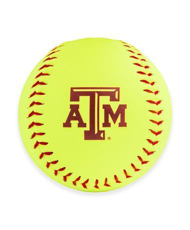 Texas A&M Baden Softball