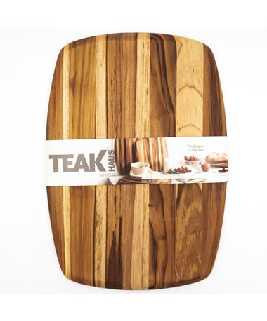 Rounded Edge Cutting Board