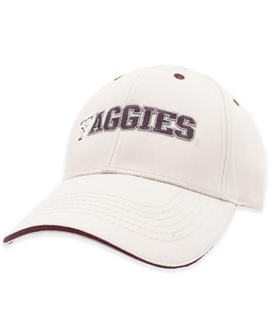 Texas A&M T-Star Aggies Hat