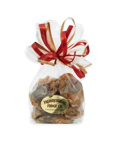Fredericksburg Fudge Co. Snappers Bag