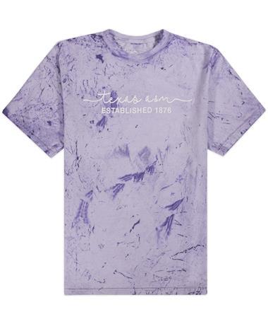 Texas A&M Script Blast T-Shirt