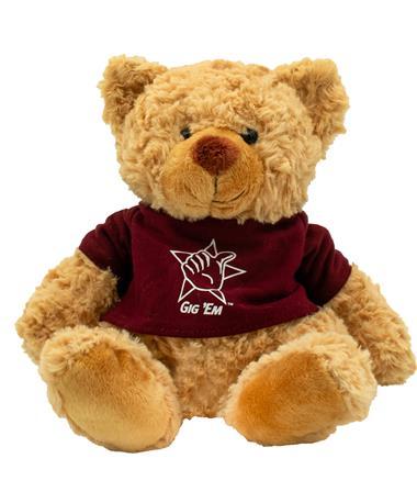 Texas A&M Cuddle Buddy Bear