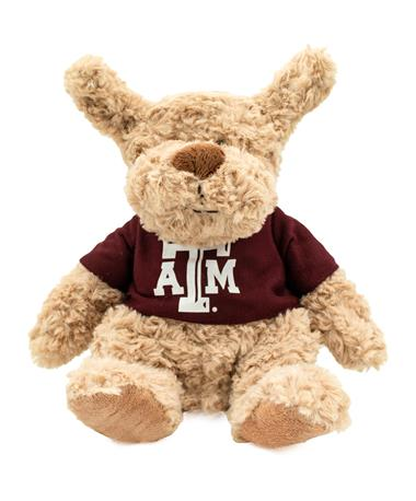 Texas A&M Cuddle Buddy Dog