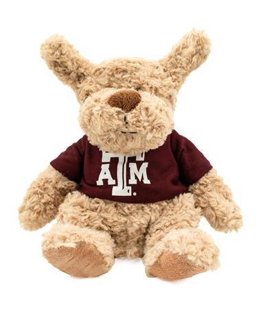 Texas A&M Cuddle Buddy Dog