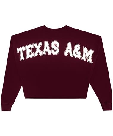 Texas A&M Crop Spirit Jersey