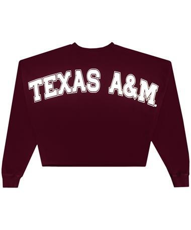 Texas A&M Crop Spirit Jersey