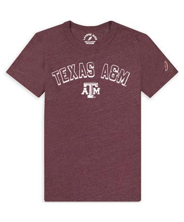 Texas A&M Aggie League Youth T-Shirt