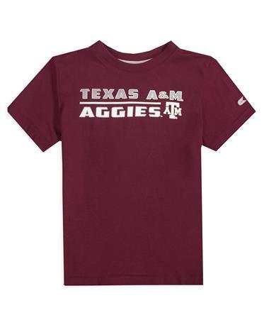 Texas A&M Colosseum Toddler Patrick T-Shirt