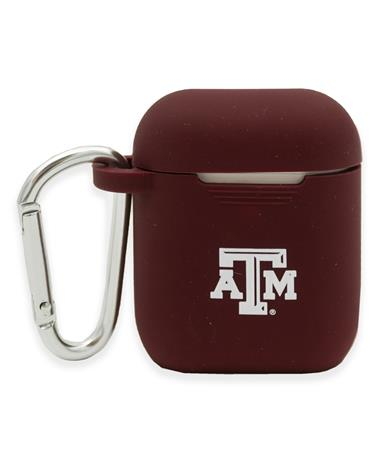 Texas A&M Air Pod Case