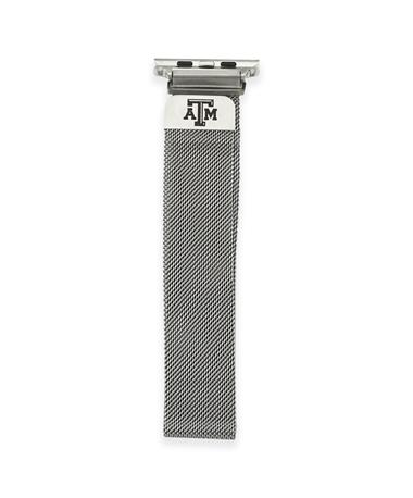 Steel Mesh Watch Band