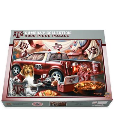 Gameday Collection 1000 Piece Puzzle