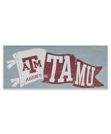 Texas A&M Table Top Stick