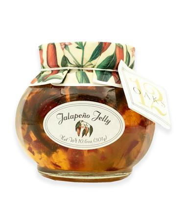 12 Oaks Heavenly Jalapeno Jelly