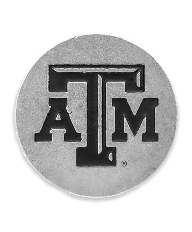 Texas A&M Small Hitch Cover