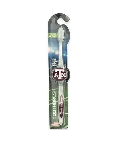 Texas A&M Gig 'Em Aggies Toothbrush