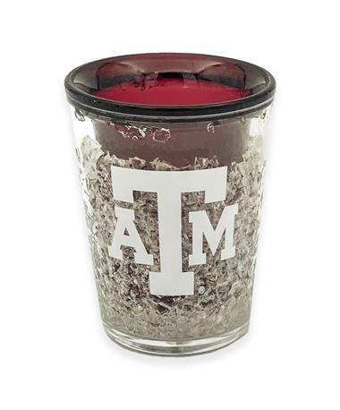 Texas A&M Gel Shot Glass