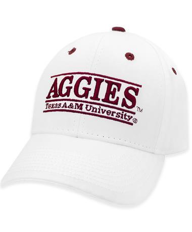 Aggies Bar Cap