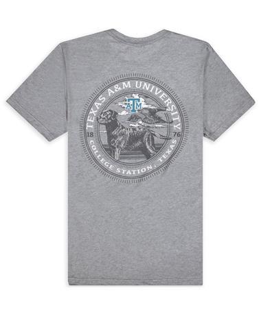 Texas A&M Outdoor Season T-Shirt