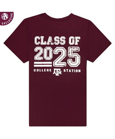 Texas A&M Class of 2025 T-Shirt