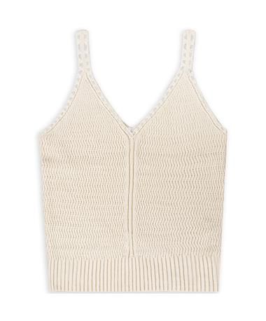 Wishlist Sweater Tank