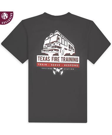 Fire School T-Shirt