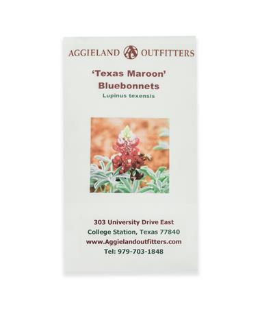Maroon Bluebonnet Seeds