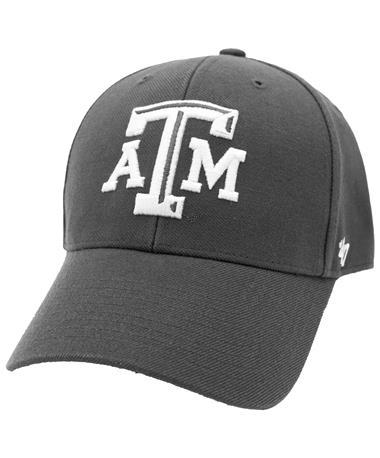 Texas A&M '47 Brand MVP Wool Hat