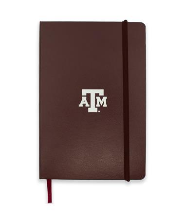 Texas A&M Maroon Notebook