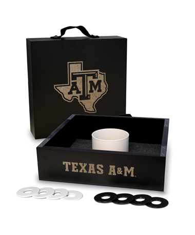 Texas A&M Washer Game Set