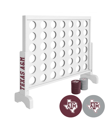 Texas A&M Lone Star 3ft Connect Four