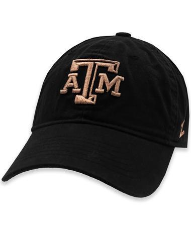 Texas A&M Rosie Wash Black Hat