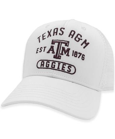 Texas A&M Aggies Est. 1876 Adjustable Hat